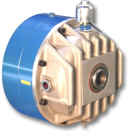 Posistop MB210 Thru Shaft Motor Brake