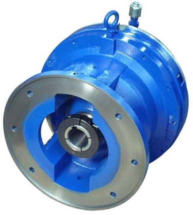 Posistop MB440 Coupler Brake