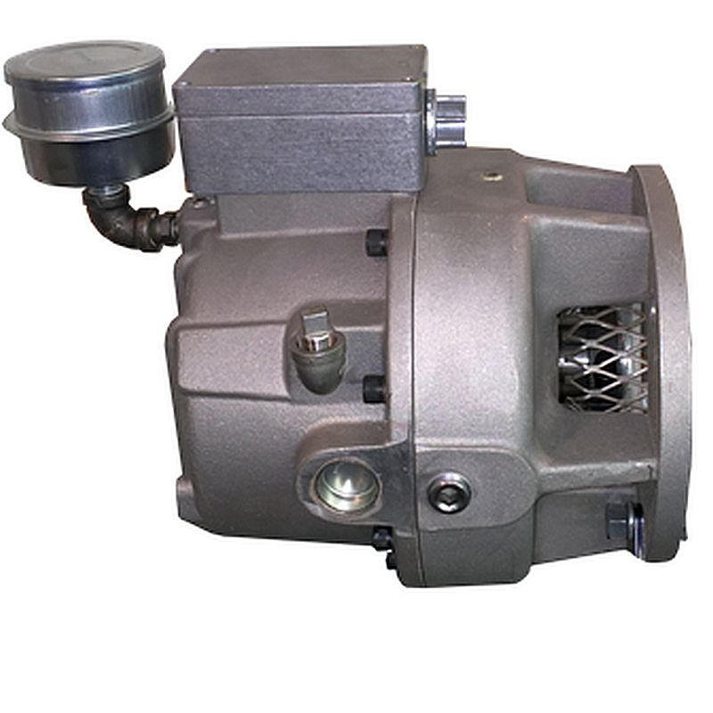 MagnaShear Hazardous Duty Brake