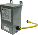 MagnaShear Voltage Step Down Transformer